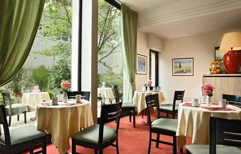 Citadines Austerlitz Paris - Restaurant - 3