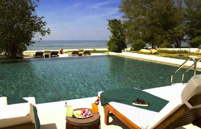 Centara Chaan Talay Resort & Villas, Trat - Pool - 23