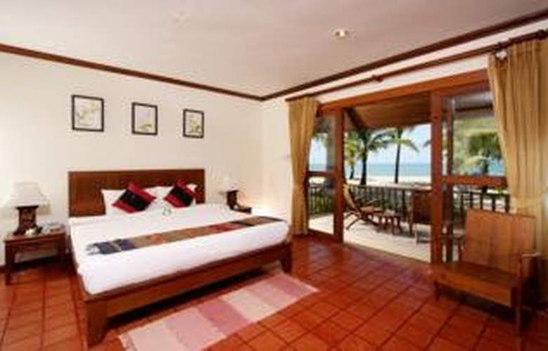 Amandara Beach Resort - Room - 4