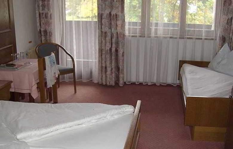 Sport & Golf Hotel Kaprun - Room - 3