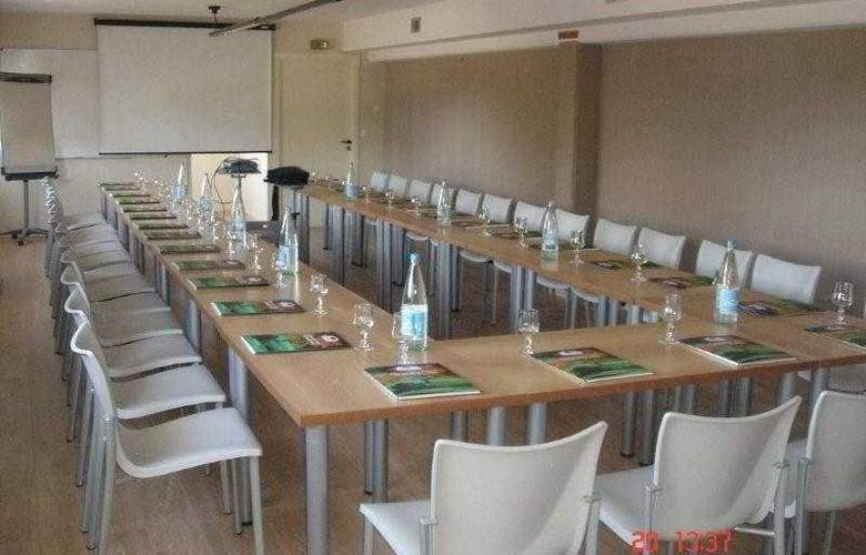Les Dryades golf & Spa - Conference - 7