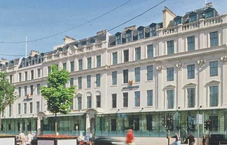Millennium Hotel Glasgow - Hotel - 0