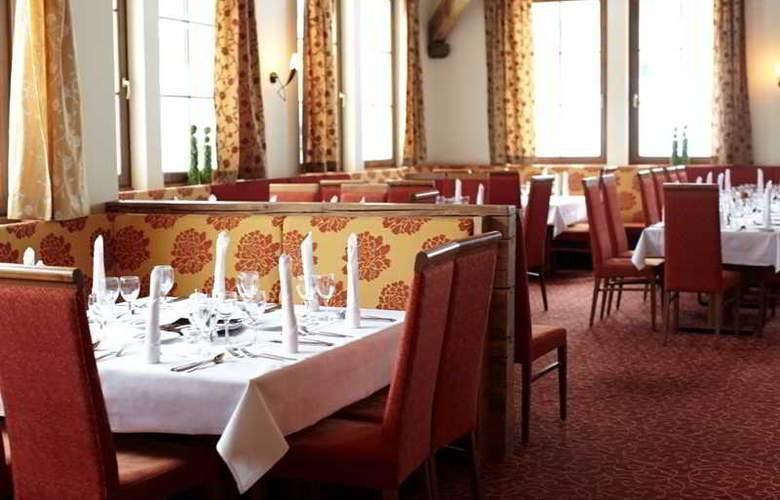 Robinson Club Amade - Restaurant - 11