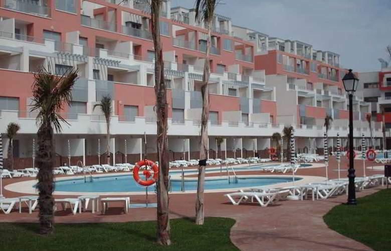 Marina Rey - Hotel - 14