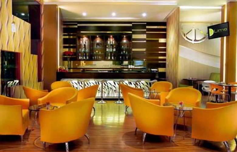 Favehotel Kusumanegara - Restaurant - 4