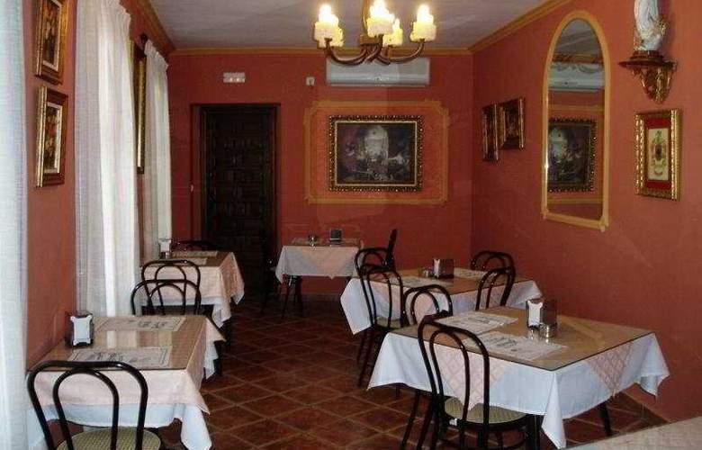 Maestre - Restaurant - 7