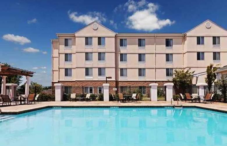 Hilton Garden Inn Tulsa South - Hotel - 6