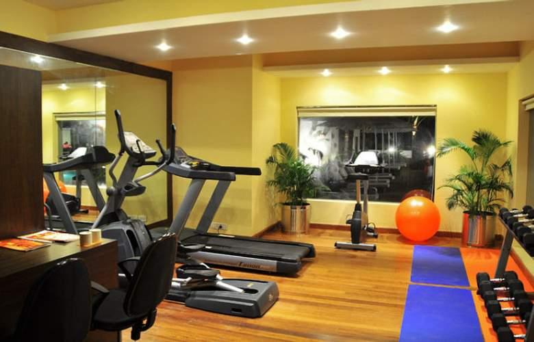 CItrus Resort, Goa - Sport - 6