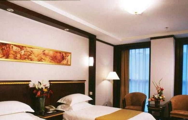 Golden Jade Sunshine - Room - 2