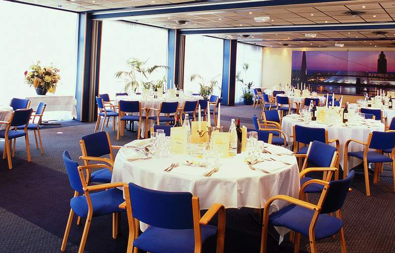 Mercure Le Havre Bassin Du Commerce - Restaurant - 2