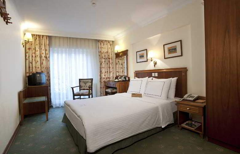 Orient Express Hotel - Sirkeci Group - Room - 4