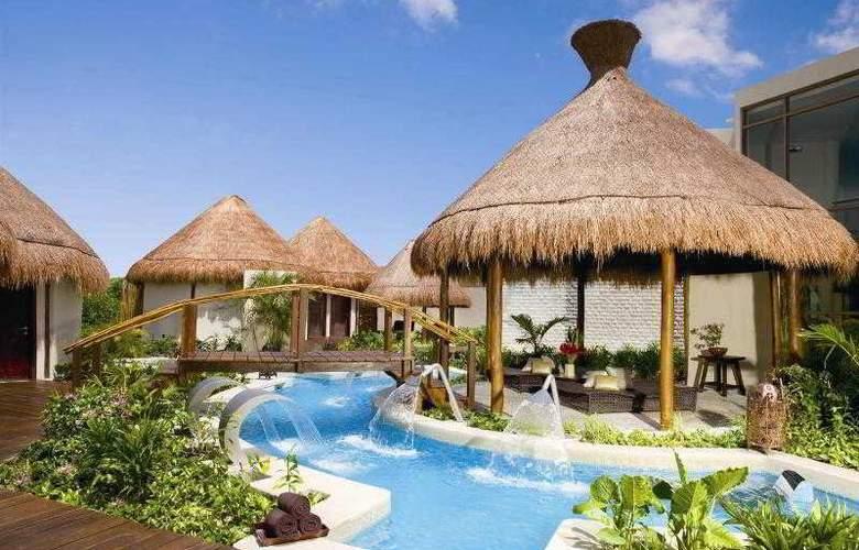 Dreams Riviera Cancun - Hotel - 9