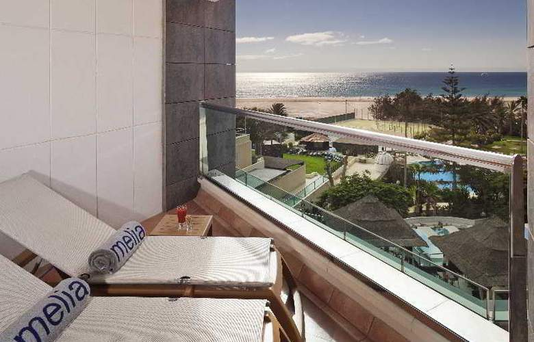 Meliá Fuerteventura - Room - 21