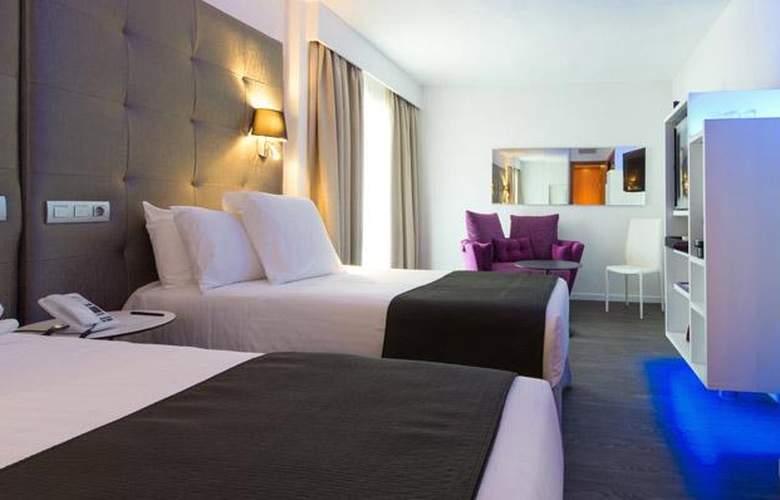 Melia Palma Marina - Room - 16