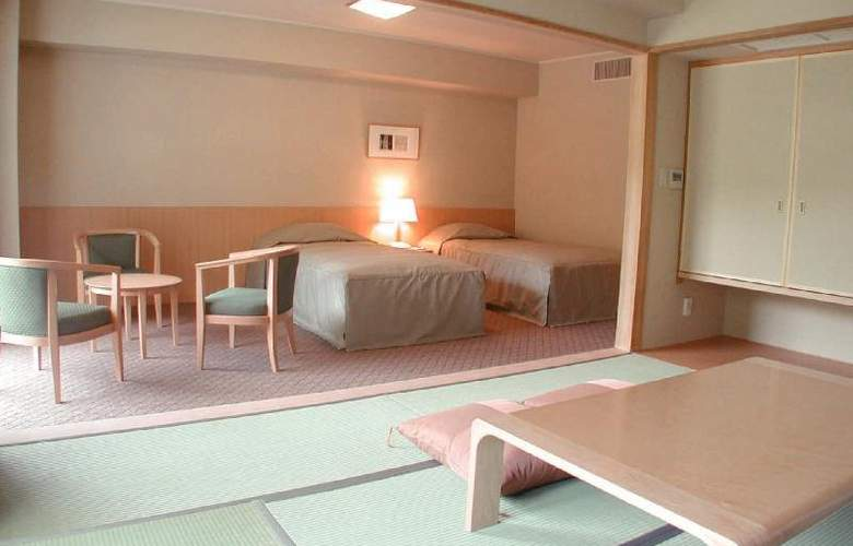 Yumoto Fujiya Hotel - Hotel - 1