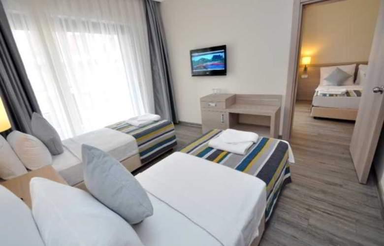 Kalemci Hotel - Room - 16
