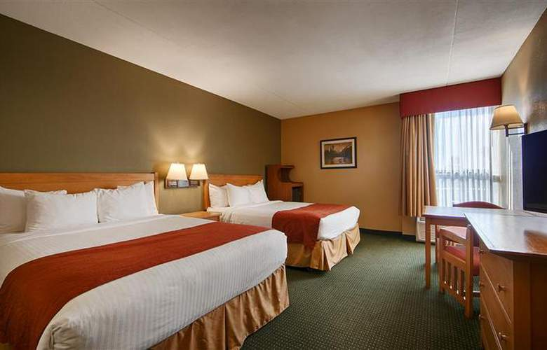 Best Western Inn of Tempe - Room - 44