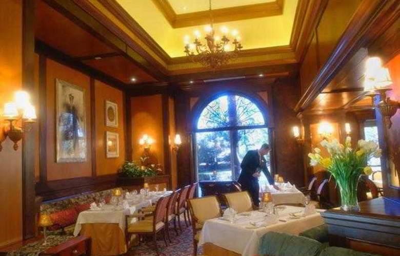 JW Marriott Resort & Casino - Hotel - 4