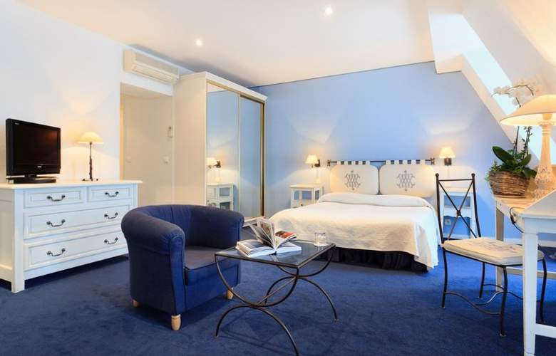 Le Grimaldi - Room - 8