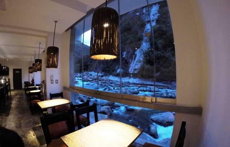 Casa Andina Classic Machupicchu - Restaurant - 6