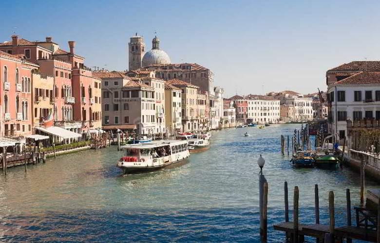 Best Western Premier Hotel Continental Venice - Hotel - 6