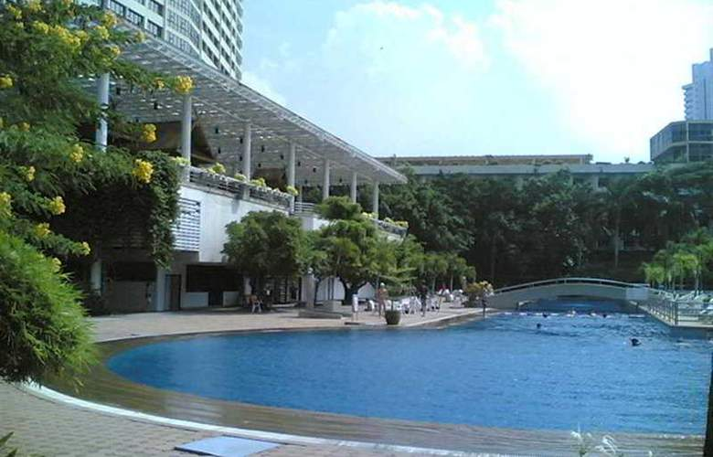 Ambassador City Jomtien - Pool - 5