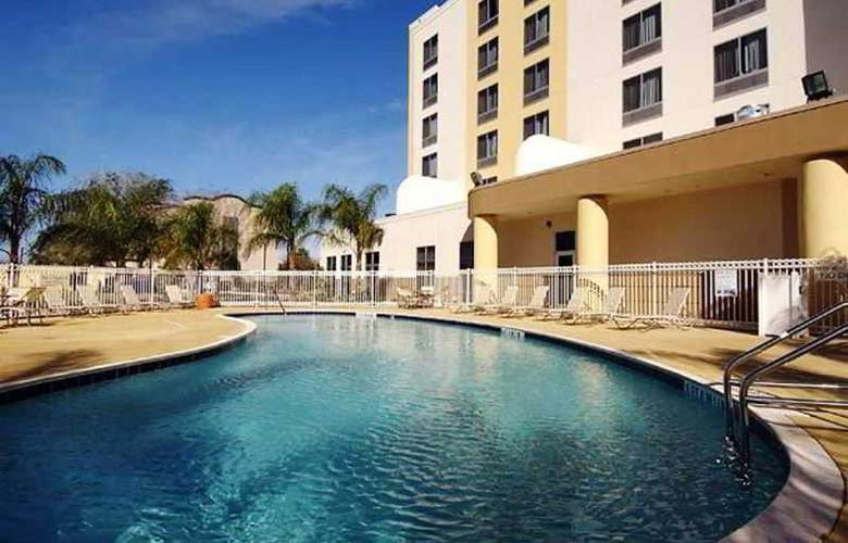 Springhill Suites By Marriott Orlando Airport - Pool - 3