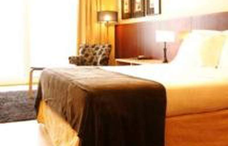 Hotel Do Sado Business & Nature - Room - 6