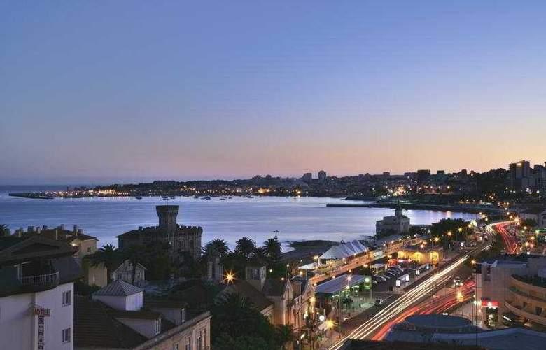 SANA Estoril Hotel - General - 2