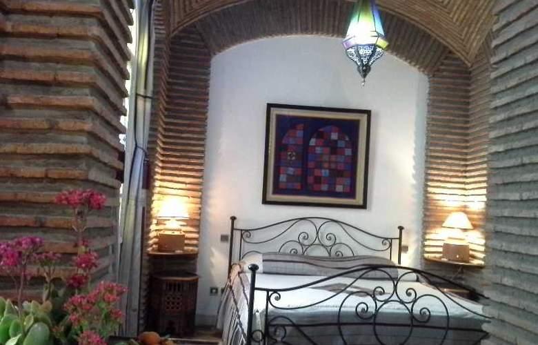 Maison Arabo-Andalouse - Room - 18
