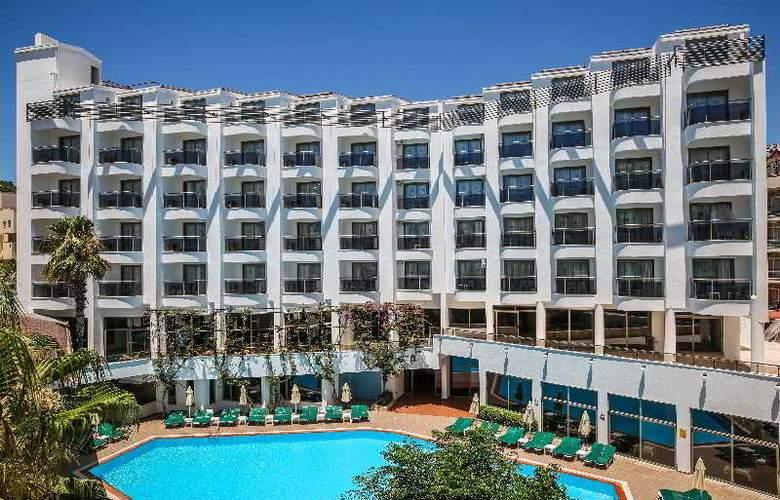 Kalemci Hotel - Hotel - 10