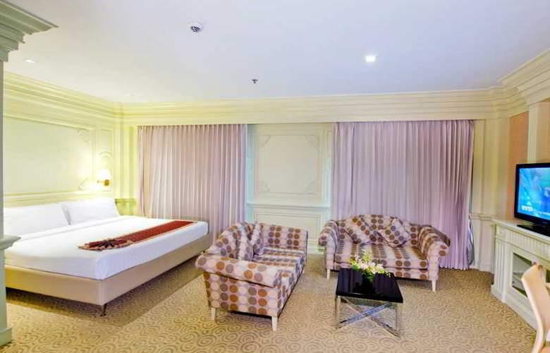 Kingston Suites - Room - 12
