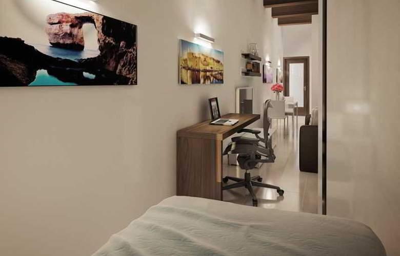 Valletta Merisi Suites - Room - 6