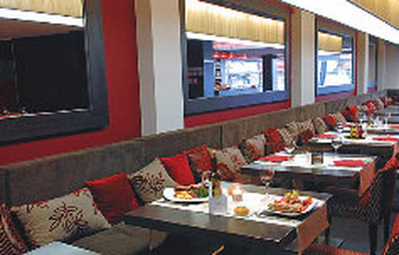 Exe Princep - Restaurant - 10