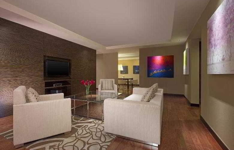 Sheraton Nha Trang Hotel and Spa - Room - 63