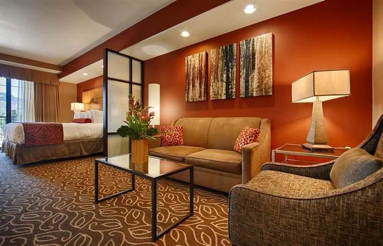 Best Western Ivy Inn & Suites - Room - 47