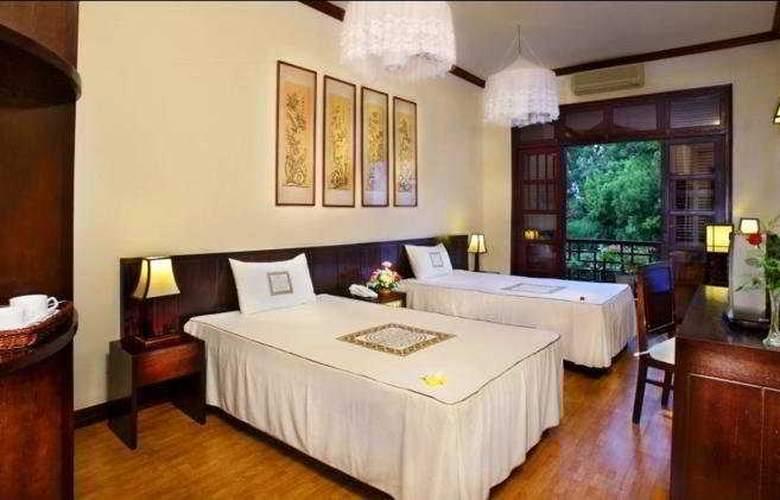 Hoi An Historic Hotel - Room - 6
