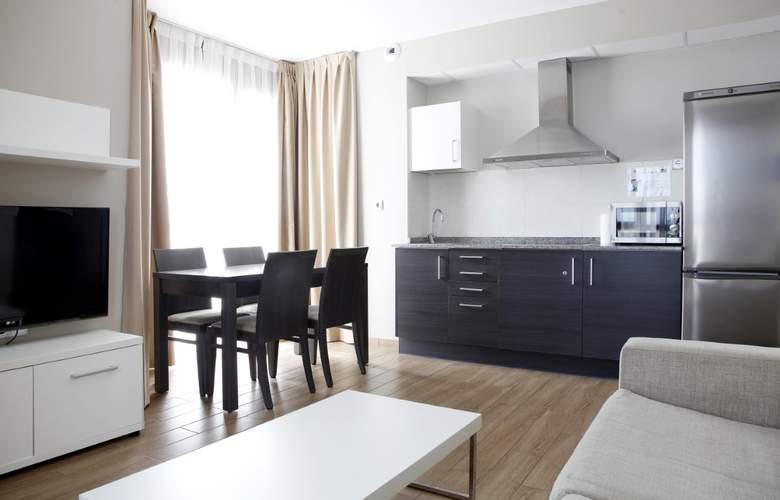 Jacetania Aparthotel & Spa - Room - 20
