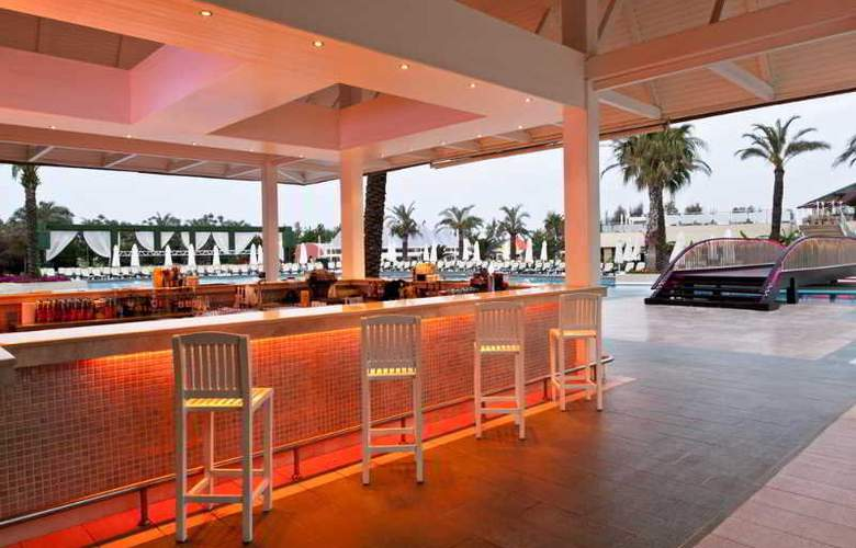 Alva Donna Hotel&Spa - Bar - 23