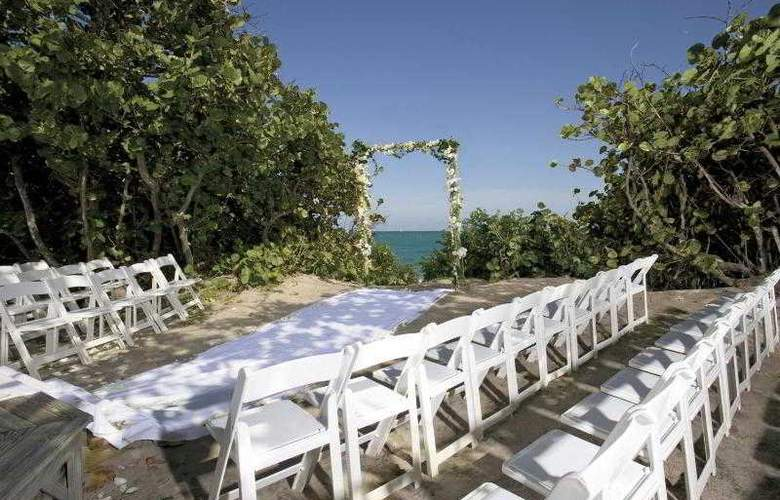 Jupiter Beach Resort & Spa - Beach - 39