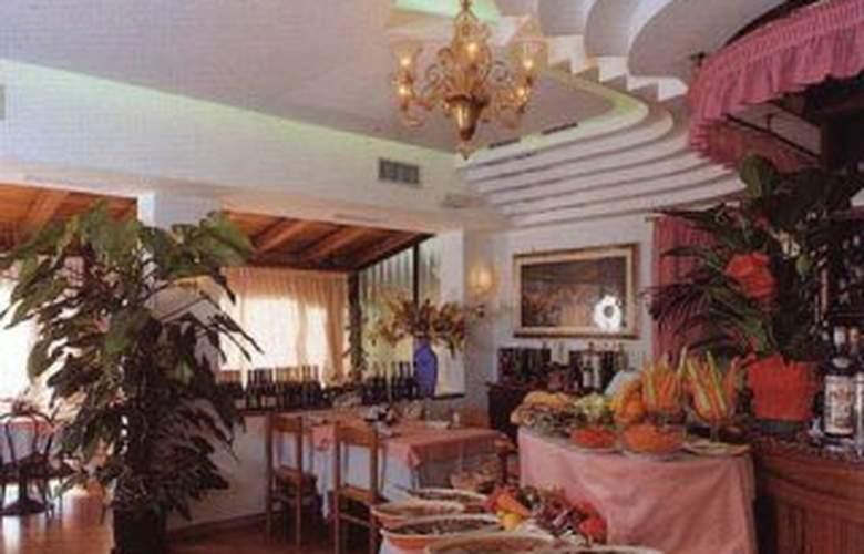 Nuova Mestre - Restaurant - 4
