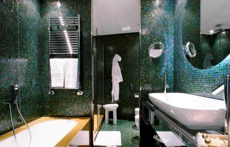 Antony Palace - Room - 25