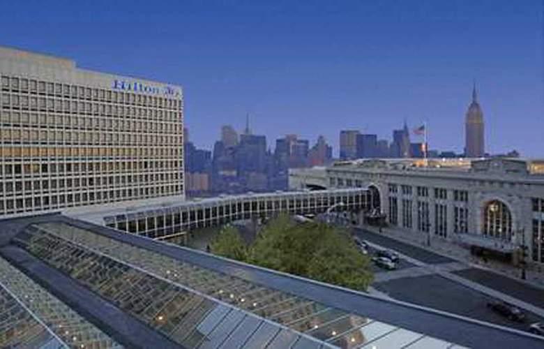 Hilton Newark Penn Station - Hotel - 0