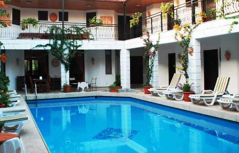 Han Dalyan Hotel - Hotel - 11