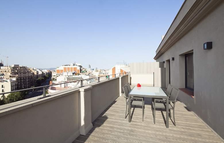 Arago 312 Apartments - Hotel - 6