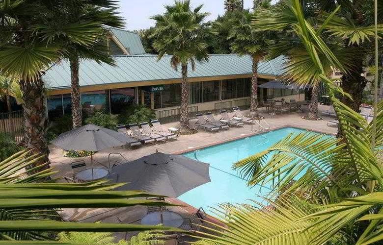 Best Western Seven Seas - Hotel - 11