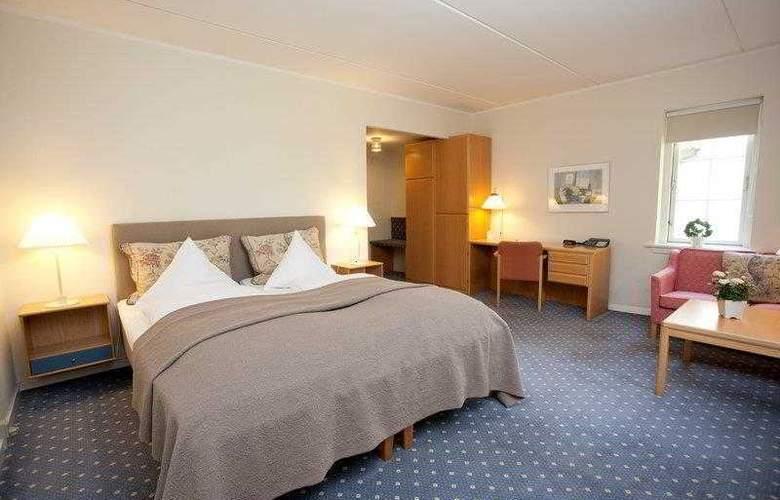 BEST WESTERN Hotel Knudsens Gaard - Hotel - 6