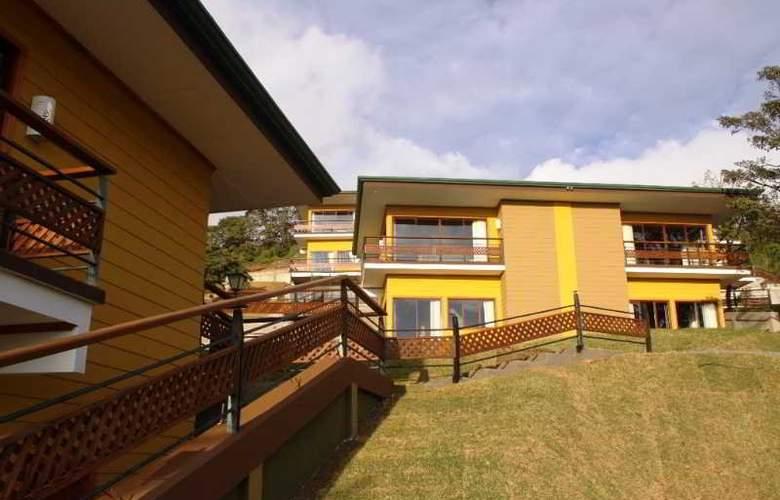 Ficus Lodge - Hotel - 6