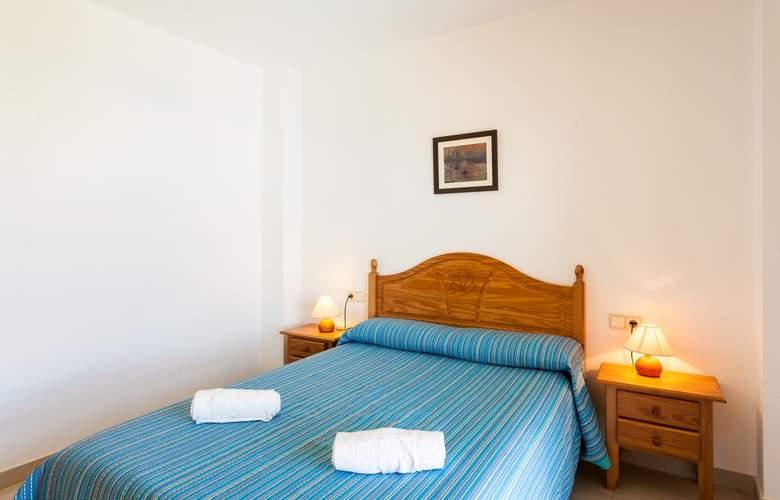 Residencial Bovalar Casa azahar - Room - 4