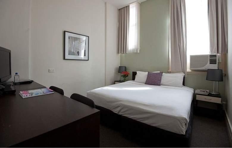 Aarons Hotel Sydney - Room - 9